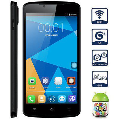 DOOGEE MINT DG330 Android 4.2 3G Phablet with 5.0 inch ...