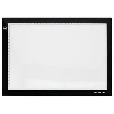 Huion L4S LED Drawing Pad Board / Painting Plates