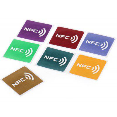 7PCS 030904 Ntag 203 13.56MHz NFC Communication Chip Set
