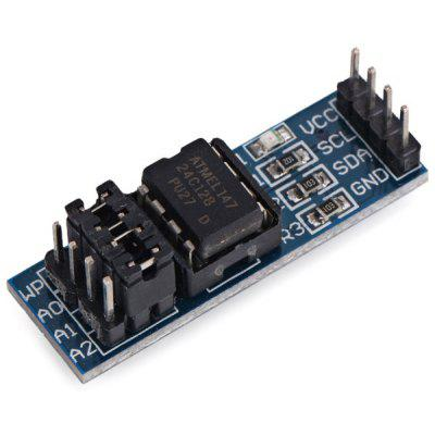 AT24C128 I2C EEPROM Stored Module for Arduino with AT24C128 chip