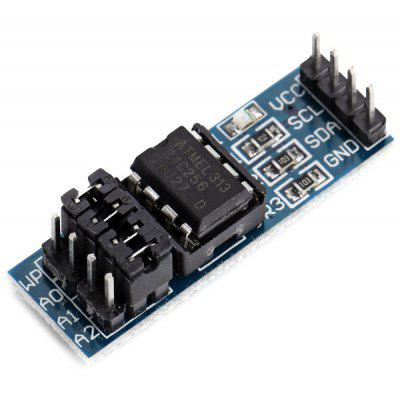 AT24C256 I2C EEPROM Arduino Secondary Memory Module