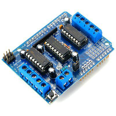 D1203 Motor Driver Expansion Board Control Shield for Arduino