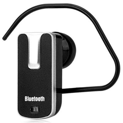 N98 Mini Wireless Bluetooth Handsfree Earphone Ear - hook Headset with Mic for Smartphone Tablet PC