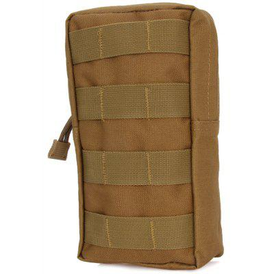 Durable Multi - purpose Belt - bag Mini Waist Bag Accessories Bag with Molle System
