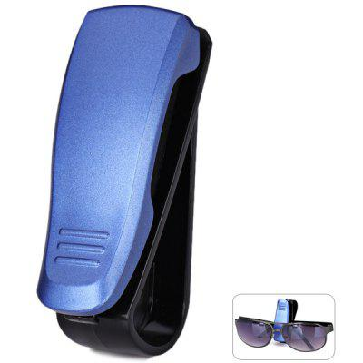 Sunglasses Clip Eyeglass Reading Glasses Holder for Auto
