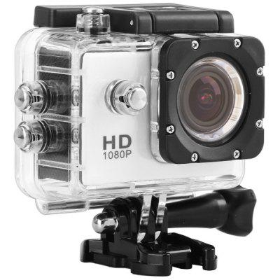 SJ4000 IP68 Waterproof 1080P FHD 1.5 Inch LCD Car DVR Dash Cam Action Camera Sport DV Novatek