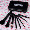 Buy BLACK, Health & Beauty, Makeup, Makeup Brushes & Tools for $10.10 in GearBest store