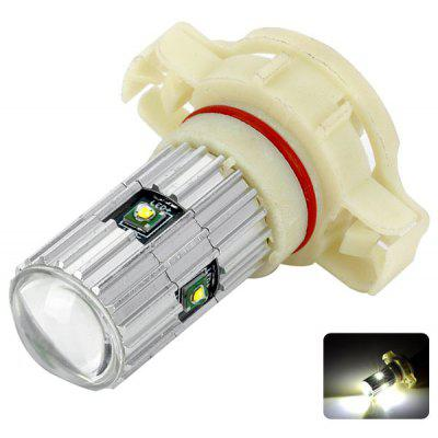 H16 25W 6500K 2400lm 5-LED Cree-XP-E Car Lamp Fog Light