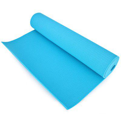 Nonslip Yoga Mat for Fitness Yoga Blanket for Health Care Sports and Fitness  -  173 x 61CM