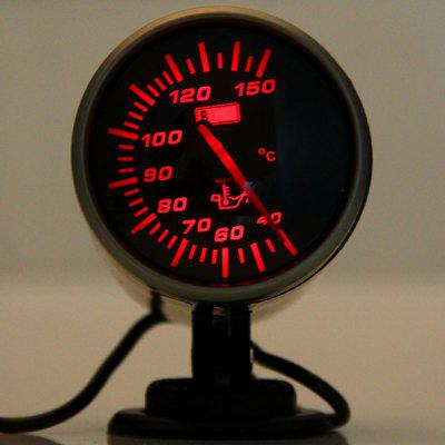 LED602703 - 5R Auto Car Oil Temperature Gauge (40 to 150 Centigrade)