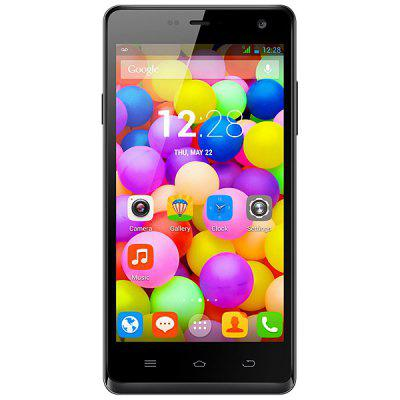THL 4400 Android 4.2 3G Phablet with 5.0 inch HD IPS Screen MTK6582 1.3GHz Quad Core 1GB RAM 4GB ROM GPS OTG Power Bank Capable Dual Cameras