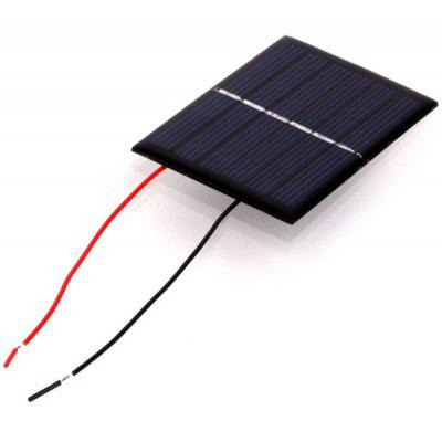 BL85 - 55 Multi - function 0.48W 3V 160mA Solar Panel (85 x 55mm)