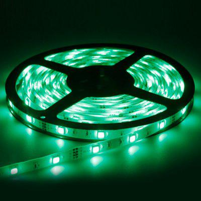 5 Meters 27W SMD - 5050 1800LM Waterproof Green 150 - LED Flexible Decoration Strip Light Rope Light
