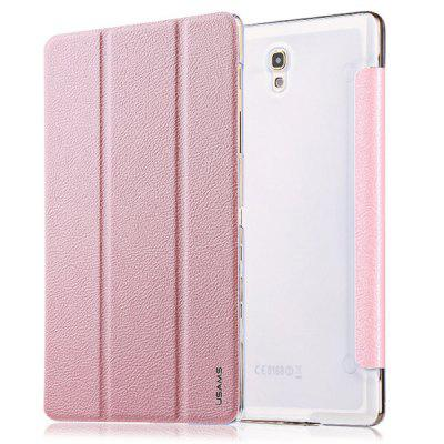 USAMS Starry Sky Series PU and PC Case for Samaung Galaxy Tab S 8.4 T700