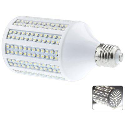 SENCART E27 SMD - 3528 24W 1500  -  1600LM White 348 - LED Corn Light Bulb for Exhibition Entertainment (AC 85  -  265V)