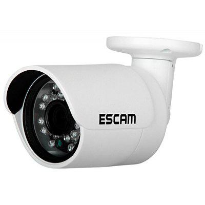 ESCAM QD310 3.6mm Lens IP66 Waterproof 1MP Goblet Camera HD 720P High Defenition Cloud IP Monitor