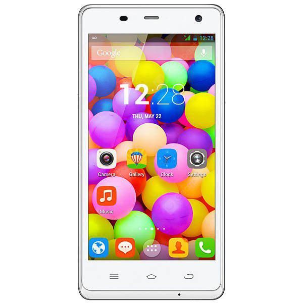 THL 5000 Android 4.4 5 Inch Smartphone MTK6592T Octa Core 2.0GHz 2GB RAM 16GB ROM FHD IPS Screen 13MP Camera 5000mAh NFC