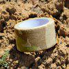 Outdoor Camouflage Adhesive Tape Camo Sticky Tape (420 x 5CM) for sale