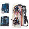 XD05 Arduino Compatible DIY Arduino UNO R3 Sensor Expansion Board V4 40 Sensing Modules deal