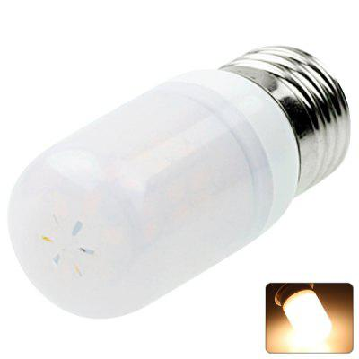 Sencart E26 42 SMD - 5730 LEDs 8W AC 12  -  16V Frosted LED Warm White Bulb Light Lamp