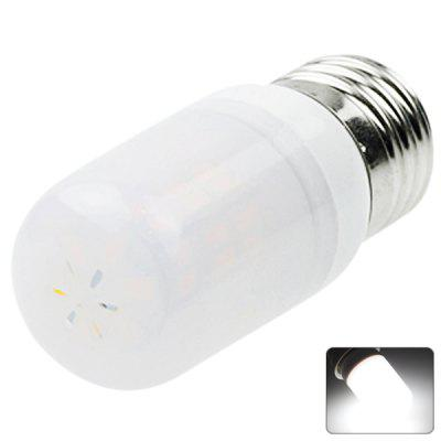 Sencart E27 42 SMD - 5730 LEDs 8W AC 12  -  16V Frosted LED White Bulb Light Lamp