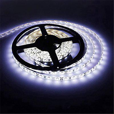 Sencart 5M 30W 300 SMD - 3528 LEDs Waterproof White Light Strip Light for Commercial Entertainment