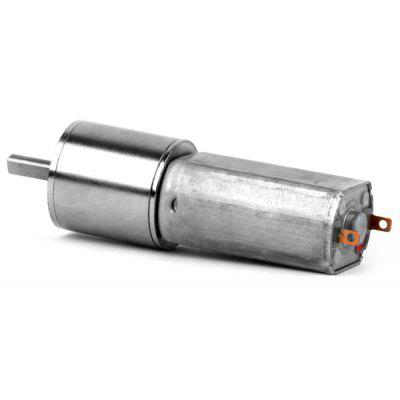 ZnDiy-BRY 16GA-120 DC 12V 120RPM Powerful Motor