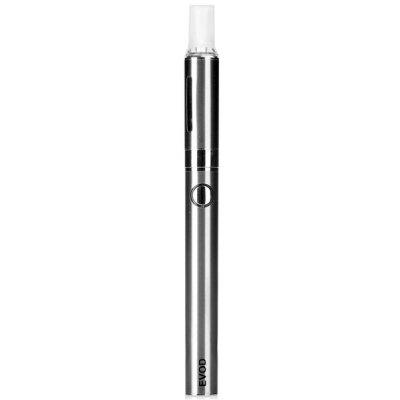EGO EVOD MT3 1100mAh Aluminum Housing Electronic Cigarette 1.6ml Atomizer Tank E - Cigarette Starter Kit with LED