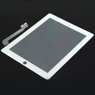 Useful Replacement Glass Touch Screen Digitizer Panel for iPad 3 4