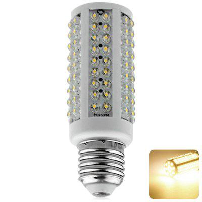 Sencart 8W 520LM E27 Based High Brightness 3000 - 3500K 120 - LED Corn Bulb - AC85 - 265V