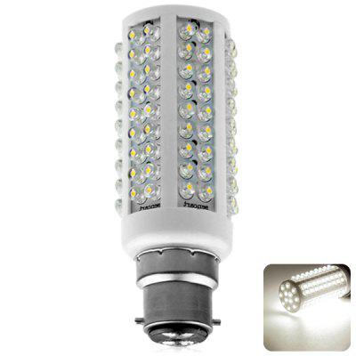 Sencart 8W 520LM B22 Based Highlight 6000  -  6500K 120 - LED Corn Bulb AC85 - 265V