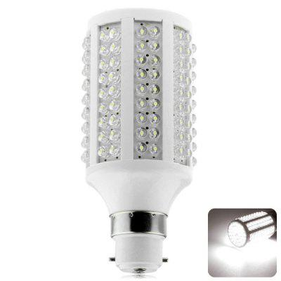 Sencart B22 11W 180 LEDs Energy Saving LED Corn Light Bulb (White Light 1250LM AC85 - 265V)