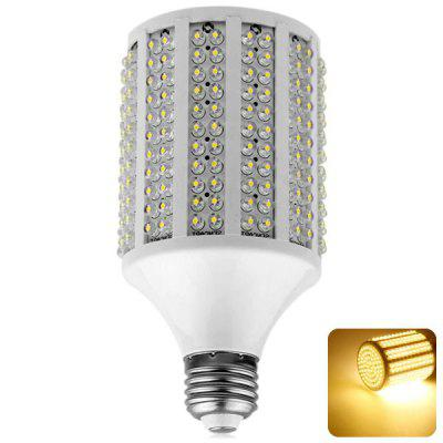 Sencart E27 20W 330 LEDs Warm White LED Corn Light with 1850 Lumens 3000 - 3500K AC85 - 265V