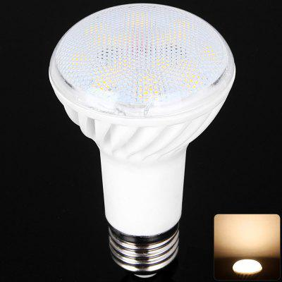 Buy YouokLight E27 5730 SMD 9W Energy Saving LED Par Lamp with Ceramic Cover  (18 LEDs 3000K 820LM 85 265V ) WARM WHITE for $15.69 in GearBest store