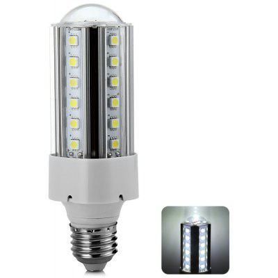 E27 5050 SMD x 36 LEDs 7W 900LM 6000  -  6500K Transparent Shelled LED Corn Light Bulb (AC100 - 260V)