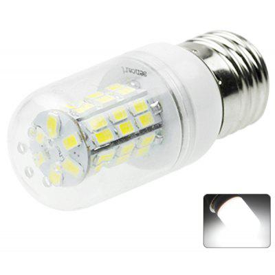 Sencart E26 SMD - 5730 8W 800  -  1200LM White Light Transparent 42 - LED Corn Light Bulb for Exhibition Entertainment (AC 12  -  16V)