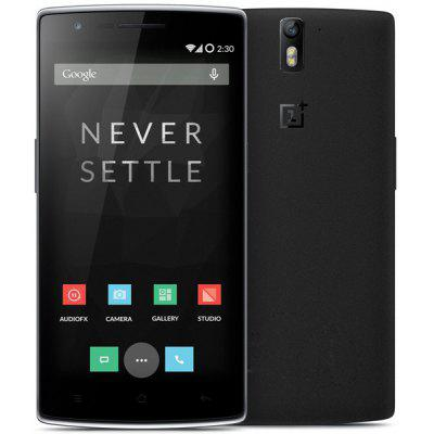 ONEPLUS ONE Color OS 4G LTE Smartphone