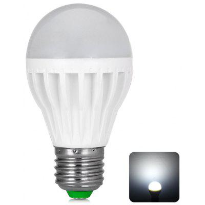 E27 3014 - SMD x 50 LEDs 5W LED 6500K with Triac Dimmer Switched Bulb Lamp with 350LM 110V / 220V