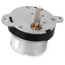 High Performance DC12V 130RPM Torque Gear Motor