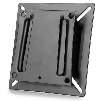 ST - N2 Pratical TV Wall Mount for 10  -  24 inch LCD / LED Flat Panel Television