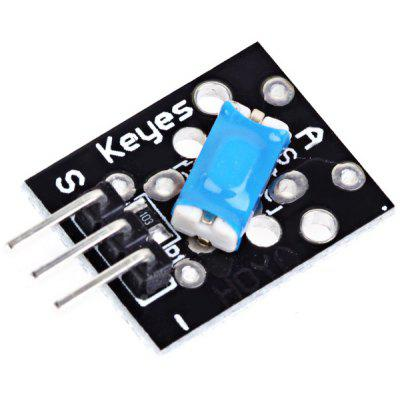 Arduino Compatible Tilt Switch Sensor Module  -  3PCS