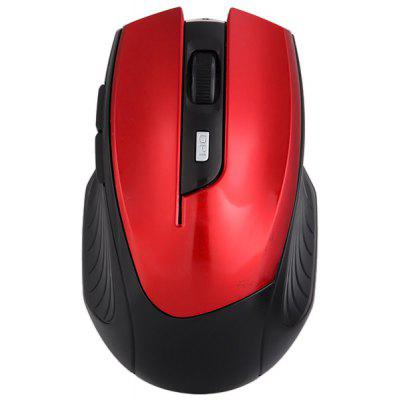 JITE 3240 6 - Buttons 2.4GHz Wireless Bluetooth Optical Mouse with Adjustable DPI for Home Office