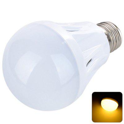 E27 Base 700 Lumens 9W 20 SMD 5730 LED Warm White Light Globe Bulb Lamp AC 220V