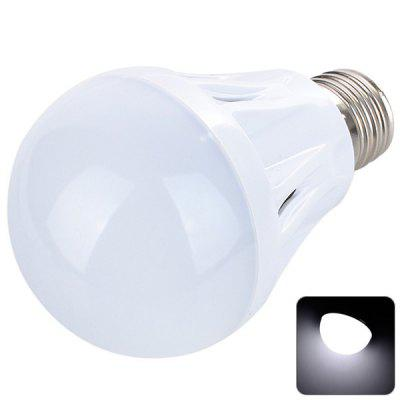 E27 Base 700 Lumens 9W 20 SMD 5730 LED White Light Globe Bulb Lamp AC 220V
