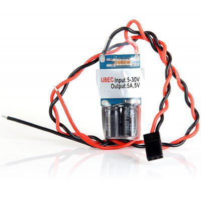UBEC 7A Electronic Speed Controller for Receiver Power Brushless ESC