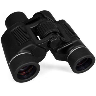 Beileshi 16 x 30 Portable Binoculars with Neck Strap Optical Lens