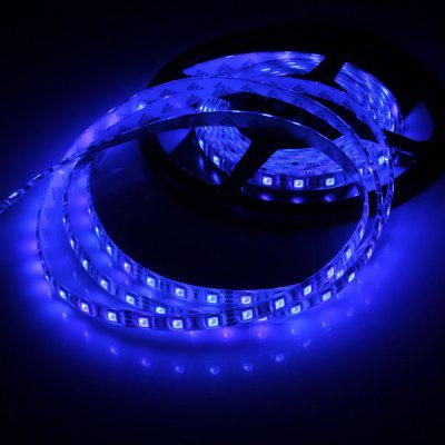 Sencart 5M 75W 300 x SMD 5050 Waterproof Flexible RGB LED Strip Light for Festival Party