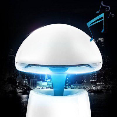 A LA Magic Lamp 3 in 1 Bluetooth Speaker