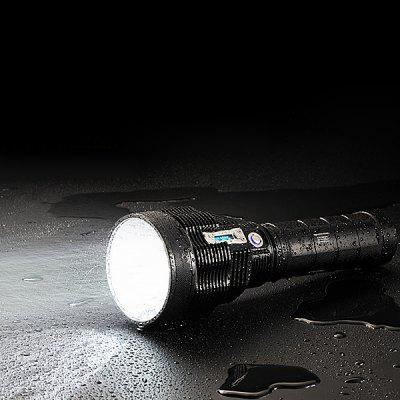Nitecore TM36 LED Flashlight