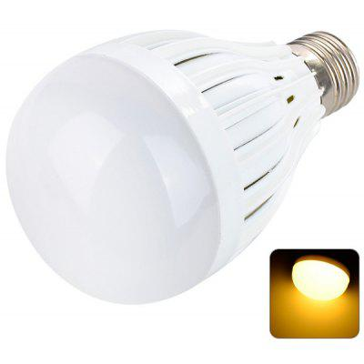 Buy YouOKLight E27 3W Warm White SMD 5730 6 LED Plastic Bulb Light (300Lm 3000K) WARM WHITE for $2.68 in GearBest store